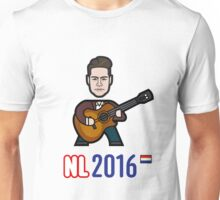Netherlands 2016 Unisex T-Shirt