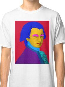 Mozart pop Art Classic T-Shirt
