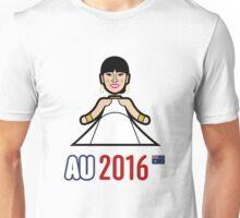 Australia 2016 Unisex T-Shirt