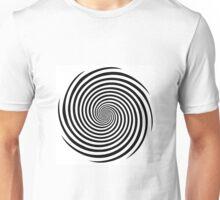 Spiral  N.1 Unisex T-Shirt