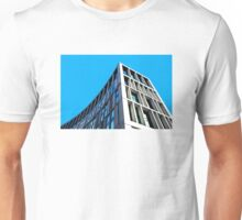 Urban fin! Unisex T-Shirt