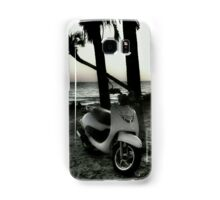 .Beach Cruiser Samsung Galaxy Case/Skin