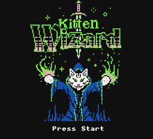 Kitten Wizard Unisex T-Shirt