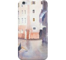 Venice by Nick Clark iPhone Case/Skin