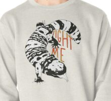 Gila Monster Pullover