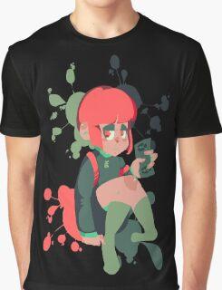 Inck Graphic T-Shirt