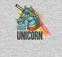 War Unicorn Unisex T-Shirt