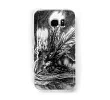 O, For a Muse of Fire!  Samsung Galaxy Case/Skin