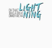LIGHTNING! - Scanlan Shorthalt Classic T-Shirt