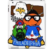 Philly Sporps! iPad Case/Skin