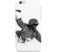 Waffen Infantryman iPhone Case/Skin