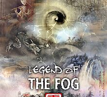 Legend of The Fog by Bob Bello