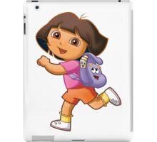 Dora iPad Case/Skin
