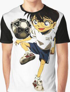 Conan Graphic T-Shirt