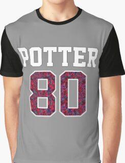 Potter 80 Graphic T-Shirt