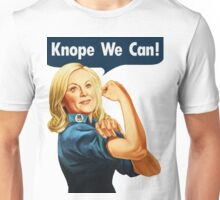 Knope We Can! // Parks & Recreation  Unisex T-Shirt