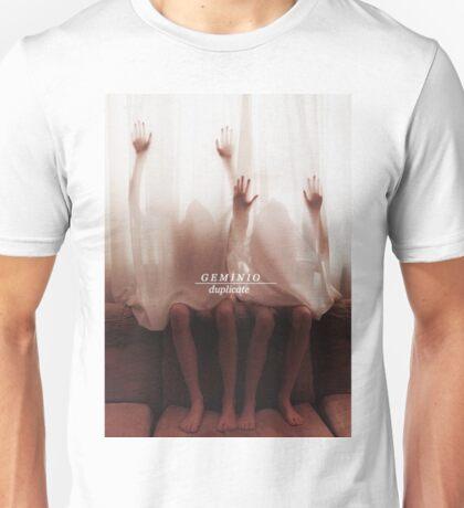 Geminio spell Unisex T-Shirt