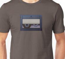 DAT Cassette Unisex T-Shirt