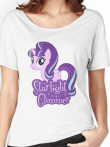 Starlight Glimmer Women's Relaxed Fit T-Shirt