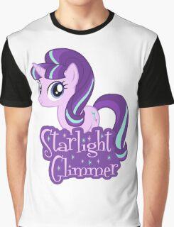 Starlight Glimmer Graphic T-Shirt