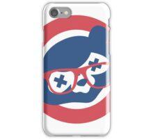 Drunken Cubbie iPhone Case/Skin