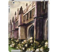 Magdalen College iPad Case/Skin