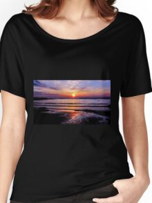 Dawn Delight Women's Relaxed Fit T-Shirt