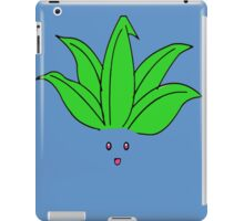 Oddish iPad Case/Skin