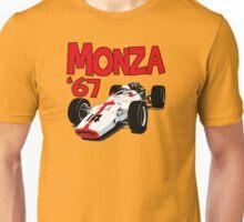 1967 Honda RA300 F1 Car Unisex T-Shirt