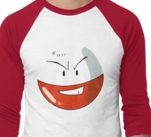 Electrode Men's Baseball ¾ T-Shirt