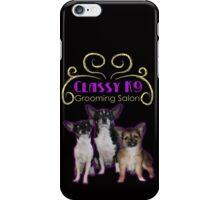Classy K9 iPhone Case/Skin