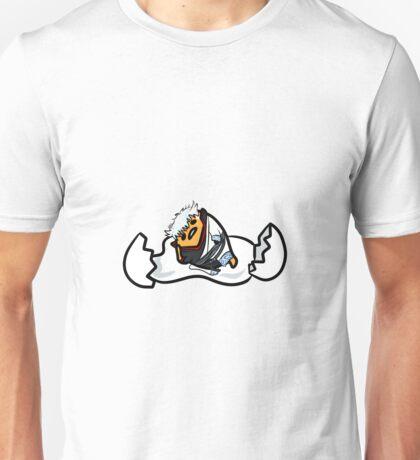 Gintama (hehe) Unisex T-Shirt