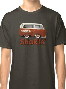 VW Camper Van Shorty Classic T-Shirt