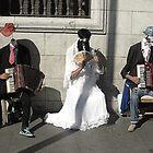 Headless in Seville. by Paul Pasco