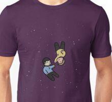Small Spirk Unisex T-Shirt