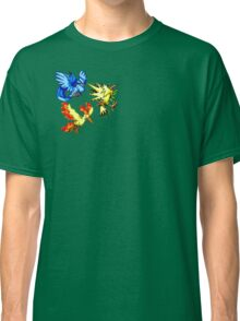 Legendary Birds Classic T-Shirt