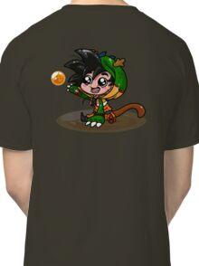 Lil' Dragon Goku Classic T-Shirt