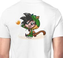 Lil' Dragon Goku Unisex T-Shirt