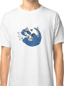 Shiny Tyrantrum Love BellyRubs Classic T-Shirt