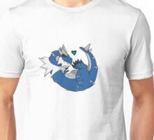 Shiny Tyrantrum Love BellyRubs Unisex T-Shirt