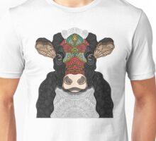 Bella - Holstein Cow Unisex T-Shirt