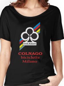 COLNAGO Women's Relaxed Fit T-Shirt
