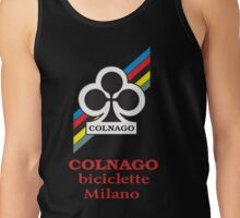 COLNAGO Tank Top
