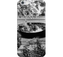 Water Under the Bridge iPhone Case/Skin