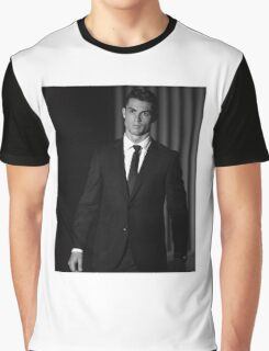 Ronaldo Graphic T-Shirt