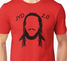 Junkyard Dog 2.0 Unisex T-Shirt