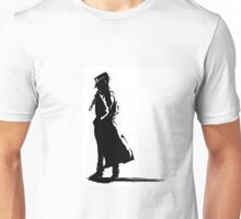 Shadow Jotaro Kujo Unisex T-Shirt