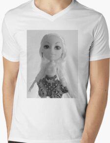 Bratz Mens V-Neck T-Shirt