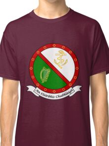 Irish Naval Service Classic T-Shirt