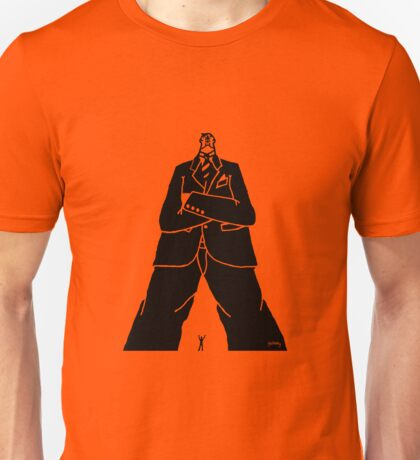 Pride (7 Deadly Sins) Unisex T-Shirt